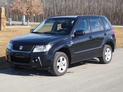 gebraucht Suzuki Grand Vitara Vitara1,9 VX-A DDiS SUV / Geländewagen