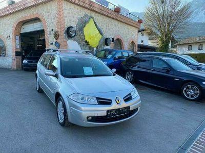 gebraucht Renault Mégane GrandTour Dynamique 1,5 dCi