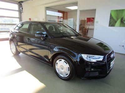 gebraucht Audi A3 Sportback 1.0 TFSI