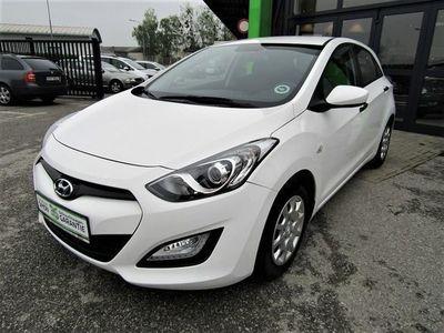 used Hyundai i30 1,4 CVVT Europe