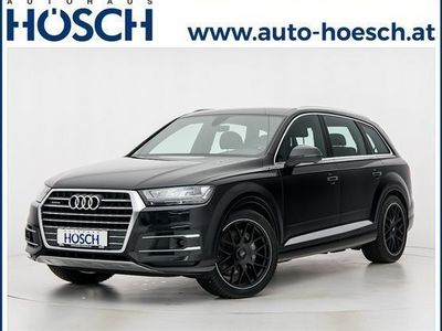 gebraucht Audi Q7 3.0 TDI quattro Aut LP: 95.536.- €