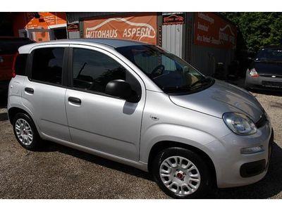 used Fiat Panda 1,3 Multijet II 75 Easy