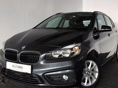 gebraucht BMW 218 Active Tourer d * Navi * Parkassistent * Sitzheizu
