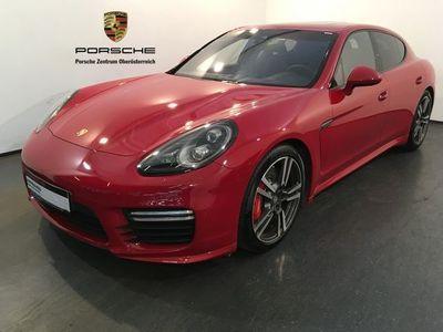 gebraucht Porsche Panamera Turbo I FL