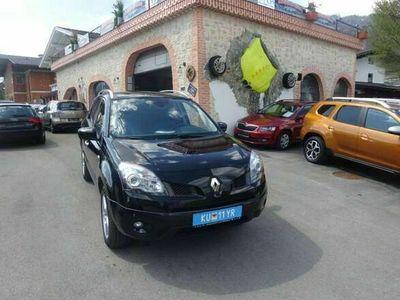 gebraucht Renault Koleos 2,0 dCi 4x4 Privilège carbon DPF SUV / Geländewagen