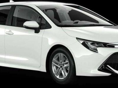 gebraucht Toyota Corolla 1,2 Turbo City #AppleCarplay #Kamera #TEMPO