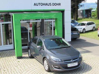 gebraucht Opel Astra Limousine 1,7 CDTI ecoflex Cosmo Start/Stop System