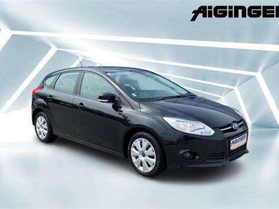 gebraucht Ford Focus Trend 1,6l 115PS Diesel