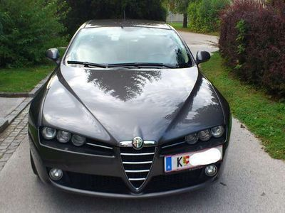 gebraucht Alfa Romeo 159 1.8 Progression Benzin Limousine