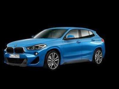 gebraucht BMW X2 xDrive20d M Sport Aut. NAVI Plus, Head Up, Hifi Sound, M-Heckspoiler, Kamera, ACC SUV / Geländewagen