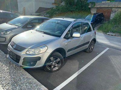 gebraucht Suzuki SX4 2.0 GL DDiS 4WD Shine *Allrad**Neu Pickerl** SUV / Geländewagen