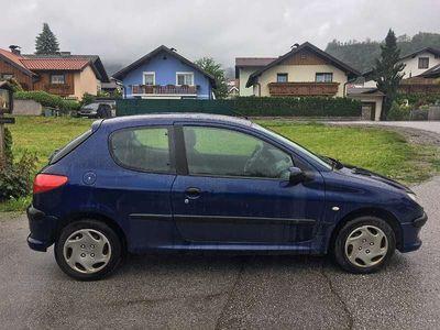 brugt Peugeot 206 Sport 1,4 Klein-/ Kompaktwagen,