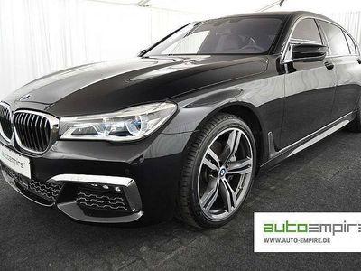 gebraucht BMW 730L 7er-Reihe d xDrive M-Sport F-ENTERT./MASSAGE/LASER/SKY Limousine