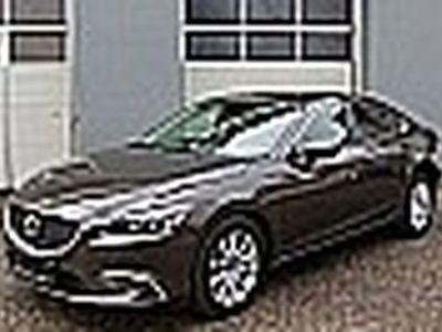gebraucht Mazda 6 2,5i Revolution Aut.