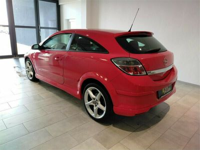 gebraucht Opel Astra GTC Astra 1,9 CDTISport Limousine
