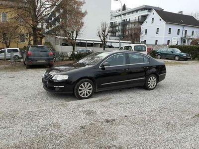 gebraucht VW Passat Comfortline 2,0 TDI Pickel 21.07 +4 Monaten