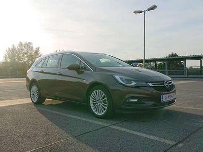 gebraucht Opel Astra *VOLLAUSSTATTUNG* Sportstourer+