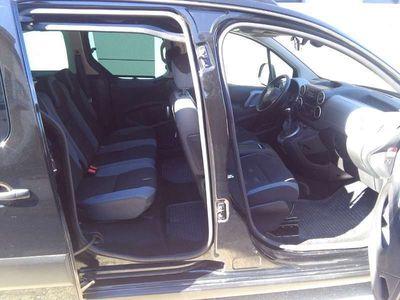 gebraucht Citroën Berlingo XTR Kombilimousine Kombi / Family Van