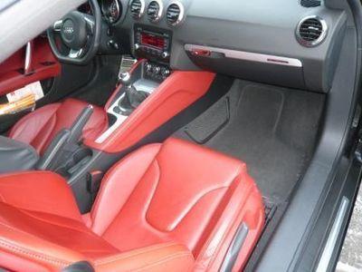 gebraucht Audi TT Sportpaket + 4 WR auf ALU-Felgen