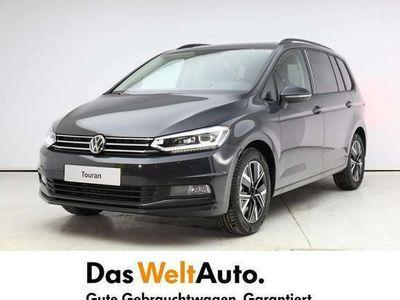 gebraucht VW Touran Sky TSI ACT OPF 5-Sitzer