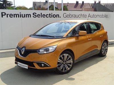 gebraucht Renault Scénic Energy TCe 115 Zen Kombi / Family Van,