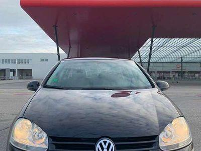 gebraucht VW Golf Trendline 1,9 TDi