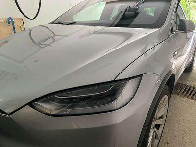 gebraucht Tesla Model X Model X100D mit Vorsteuerabzug SUV / Geländewagen