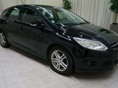 gebraucht Ford Focus Easy 1,0 EcoBoost*93.383Km*Voll Fahrbereit