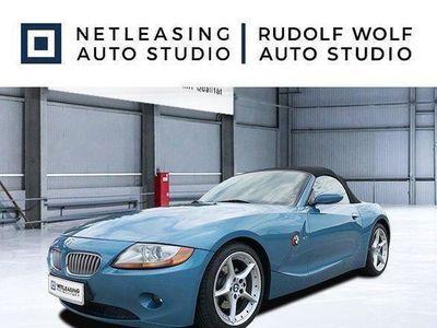 gebraucht BMW Z4 Z43.0 i SHD/Klima/Sportpaket/Sitzhzg./BC/Leder