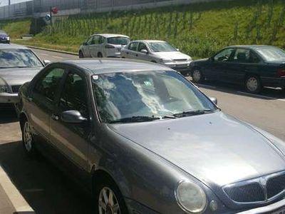 gebraucht Lancia Lybra 1,9jtd Limousine