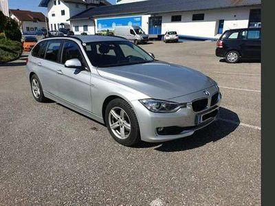 gebraucht BMW 318 3er-ReiheKombi Diesel (F31) Touring Kombi / Family Van