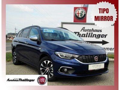 gebraucht Fiat Tipo T-Jet 120 Mirror Kombi / Family Van,