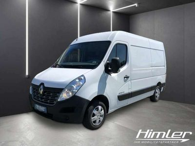 gebraucht Renault Master L2H2 33t Energy Twin-Turbo dCi 135