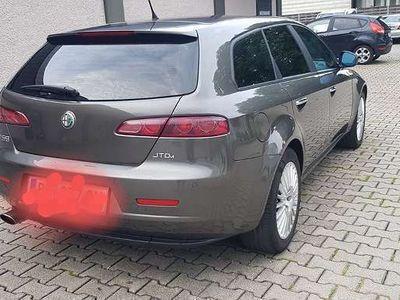 brugt Alfa Romeo 159 1.9 jtdm Kombi / Family Van,