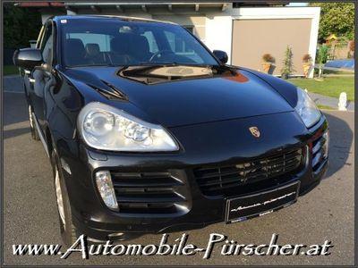 gebraucht Porsche Cayenne 3,6 Tiptronic-Faceliftmodell!