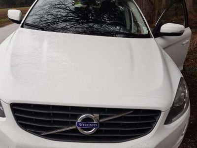 usata Volvo XC60 D4 Kinetic AWD