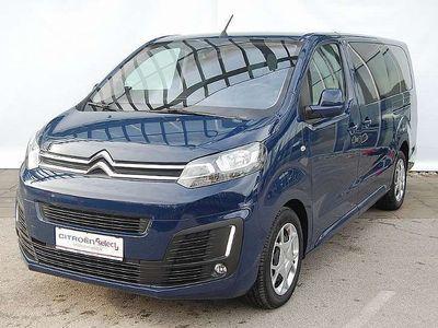 gebraucht Citroën Spacetourer BlueHDI 180 S&S EAT6 XL Feel