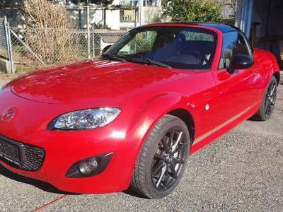 gebraucht Mazda MX5 1,8i Roadster Coupe Kaminari