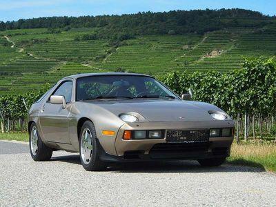 gebraucht Porsche 928 Sportwagen / Coupé