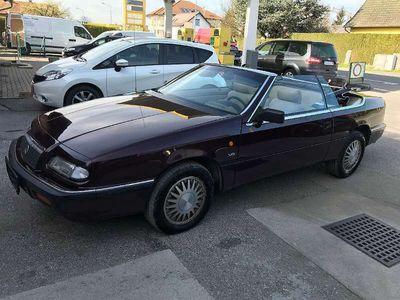 gebraucht Chrysler Le Baron Cabrio 3,0 V6 Aut. Cabrio / Roadster