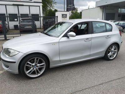 gebraucht BMW 118 1er-Reihe Diesel (E87) Aut.