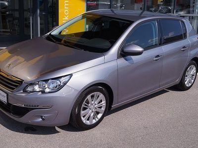 gebraucht Peugeot 308 1,6 Blue HDi Active