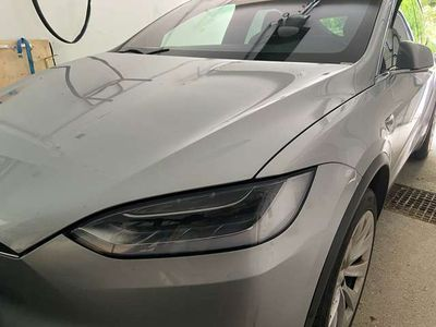 gebraucht Tesla Model X