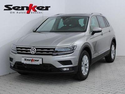 used VW Tiguan Sky TDI SCR