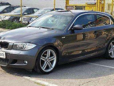 gebraucht BMW 123 1er-Reihe Diesel M-PAKET *SOFORT-KREDIT*TAUSCH*
