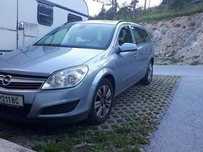 gebraucht Opel Astra 7 CDTI Caravan
