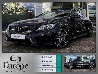gebraucht Mercedes C43 AMG AMG 4Matic Aut.
