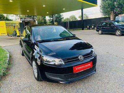 gebraucht VW Polo Comfortline 1,6 TDI DPF**KLIMA*EURO-5*
