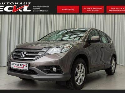 gebraucht Honda CR-V 2,2i-DTEC Elegance 4WD