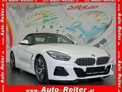 gebraucht BMW Z4 sDrive 20i Aut. *NP: ~€ 58.750* *M-SPORT, LIVE CO